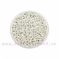 Caviar - Bilute unghii Argintii