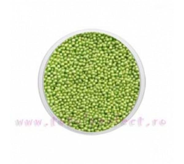 Caviar - Bilute unghii Verde-Topaz