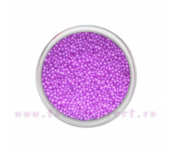 Caviar - Bilute unghii Roz Rustic
