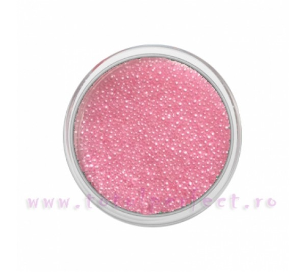 Caviar - Bilute unghii Roz Sidef