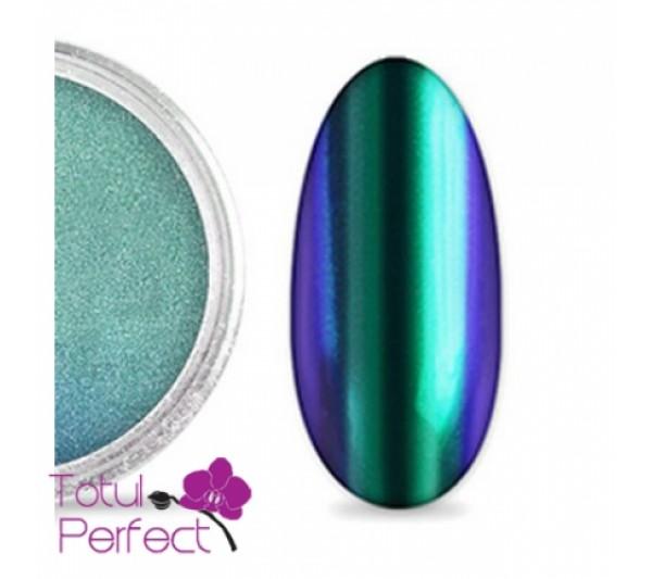 Pigment unghii + Buretel Cameleon 04