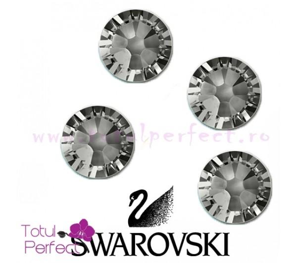 Cristale Swarovsky SS4 - 50 bucati Fumurii 1+1 Gratis