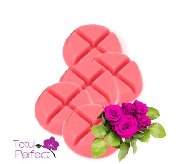 Ceara traditionala elastica 500gr - Trandafir