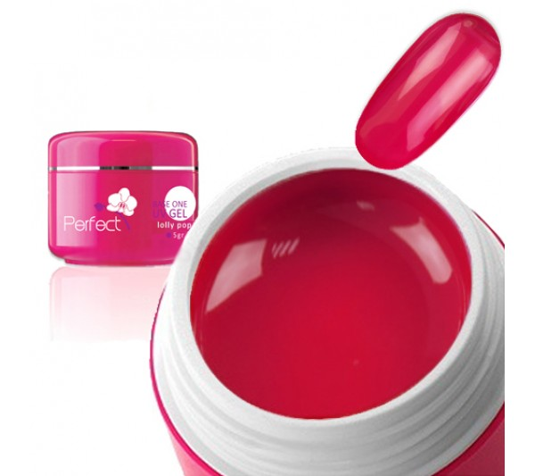 Gel uv Unghii Lolli Pop