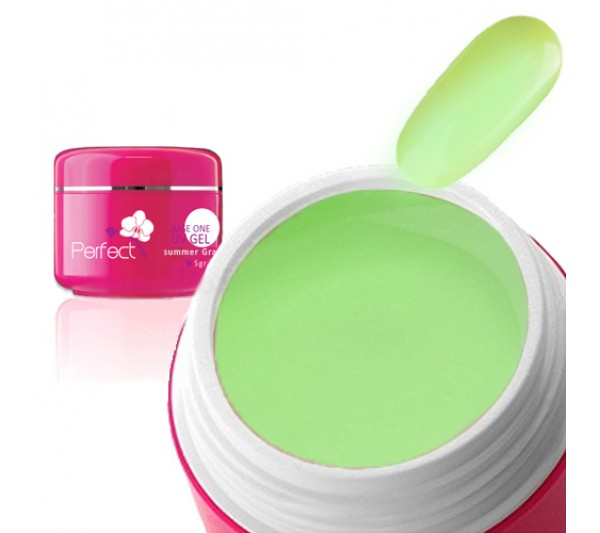 Gel uv Unghii Summer Grass