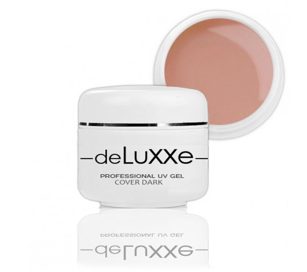 Gel Uv 3in1 Cover Dark Delluxe - Camuflaj
