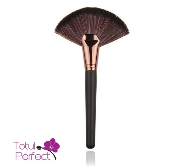 Pensule Machiaj Cosmetica Pensule Makeup Profesional Pentru Beauty